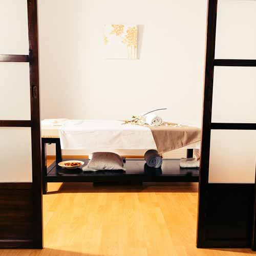 Masajes Orientales en Madrid, experiencia Kamiraku