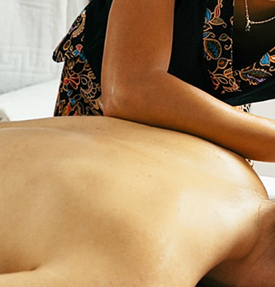 Centro de Masajes orientales en Madrid masaje lomi lomi