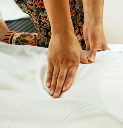 Centro de Terapias orientales en Madrid masaje shiatsu