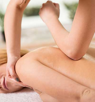 Oriental Massage in Madrid, lomi lomi massage