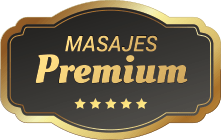 Masajes relajantes Premium en Madrid