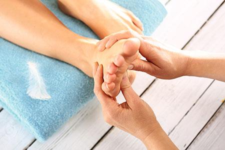 Los masajes orientales son altamente relajantes y devuelven el equilibrio perdido al cuerpo: así ocurre con la reflexología podal oriental