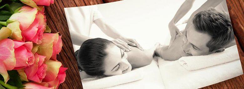 Masajes en pareja para disfrutar del otro en Centro de masajes orientales