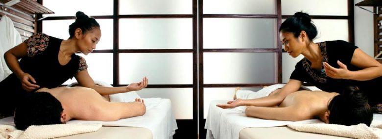 Centro de masajes en Madrid con terapeutas tituladas y el máximo confort.