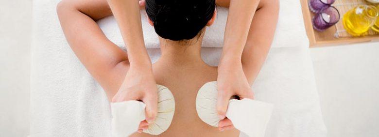 El masaje tailandés es una de las técnicas de masajes orientales más indicada para el entumecimiento.