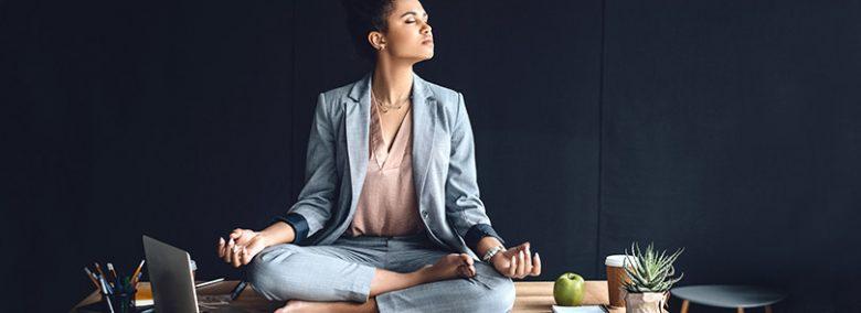 Los masajes relajantes regulares, entre los mejores remedios para el estrés laboral