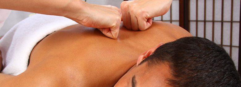 Masajes relajantes regulares consiguen mejorar niveles de energía.