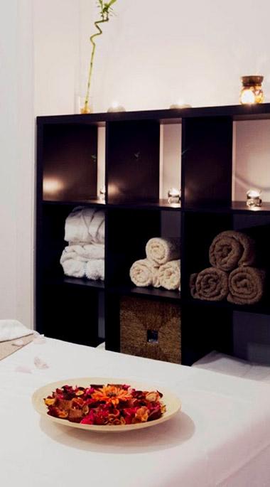 Centro de masajes orientales en Madrid, masaje profesional Shiatsu