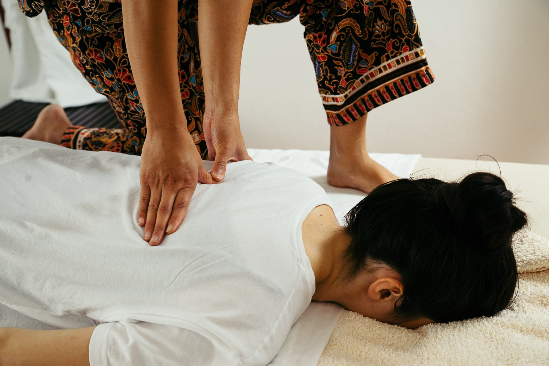 Centro de masajes Orientales en Madrid, masaje Ayurveda